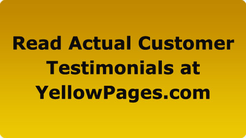 Pacific Sign Center Testimonials